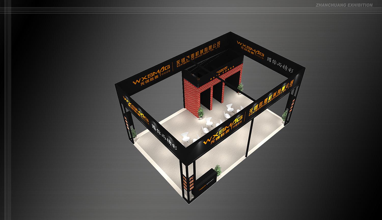 四川展览展示公司