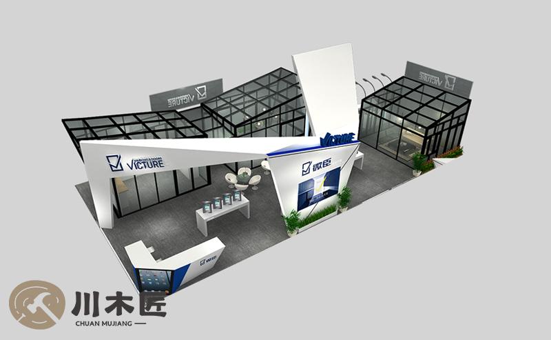 四川展览制作工厂