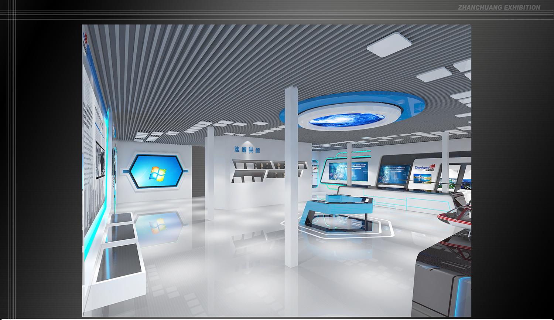 重庆展览搭建厂